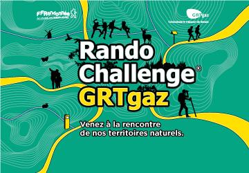 Rando Challenge GRTgaz